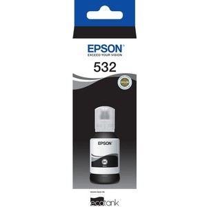 Epson T532 - Black ink bottle